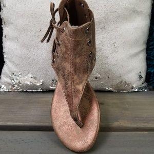 d2f8aeacce23 Pierre Dumas Shoes - Pierre Dumas Adele-2 Gladiator Sandal